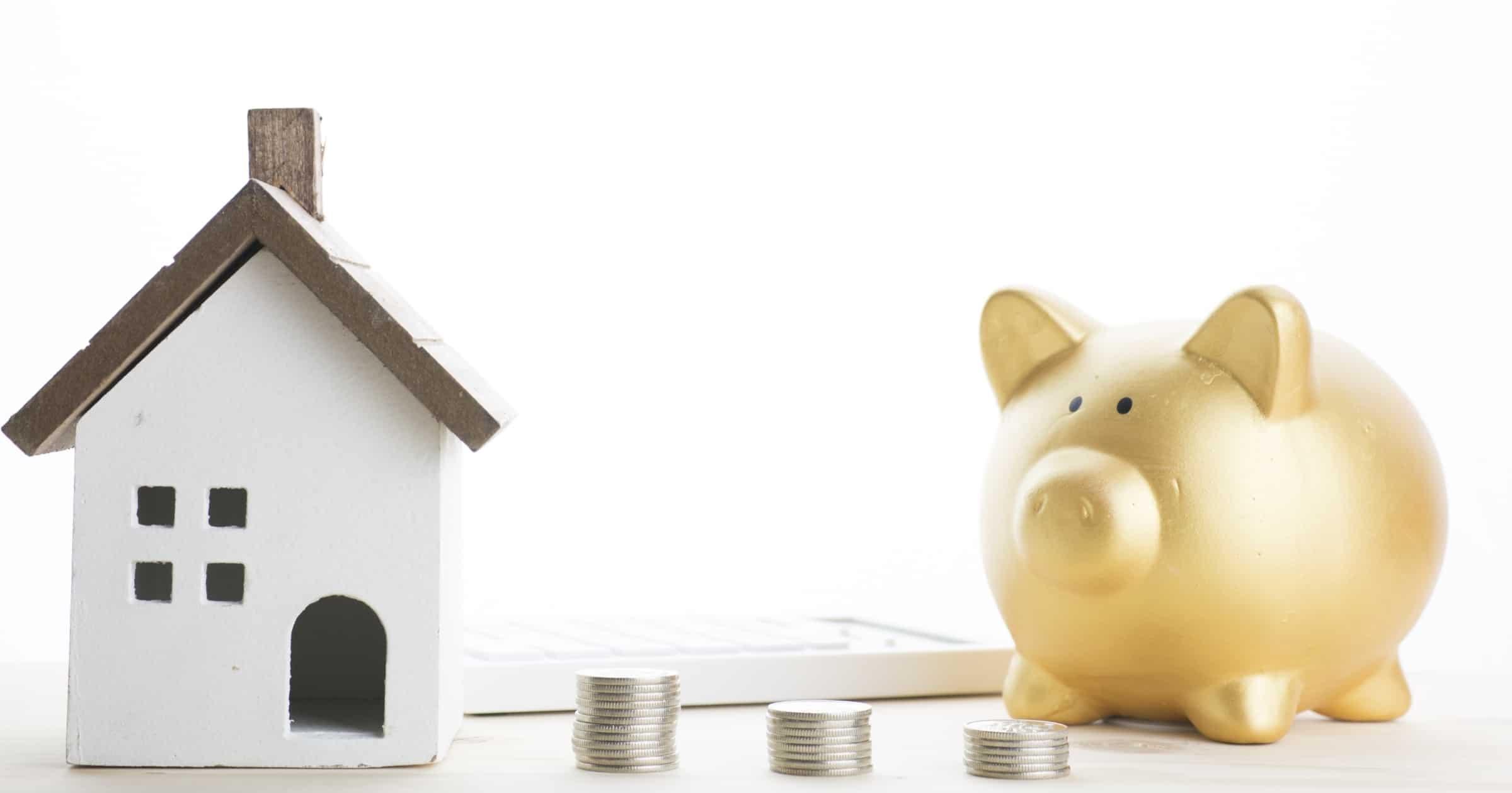 Sabia que pode poupar até 50% do que paga pelo Seguro de Vida do Crédito Habitação?