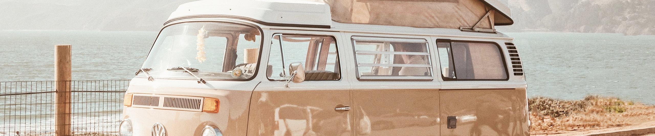 Conheça as vantagens de um seguro autocaravanas