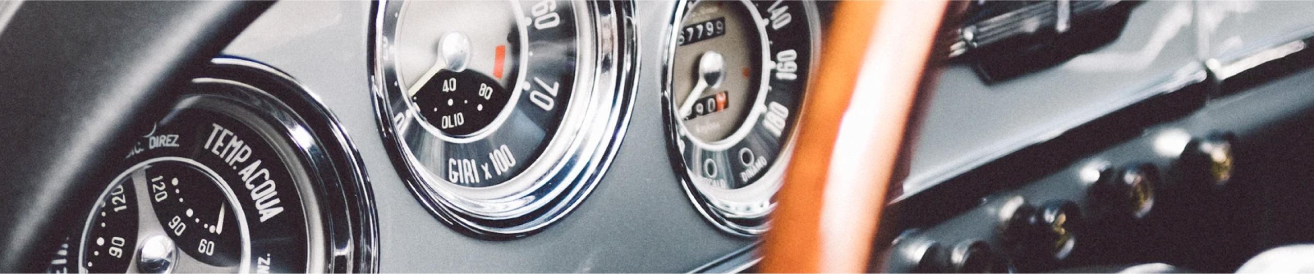 seguro viaturas clássicas: saiba como proteger o seu carro de estimação