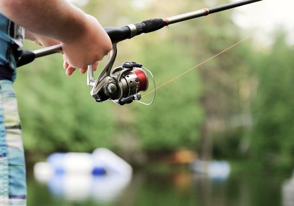 caca pesca