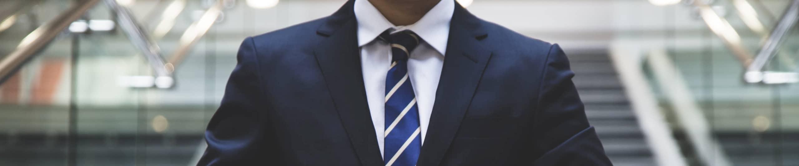 Seguro gestores e comerciais: o seguro que o ajuda a gerir qualquer imprevisto