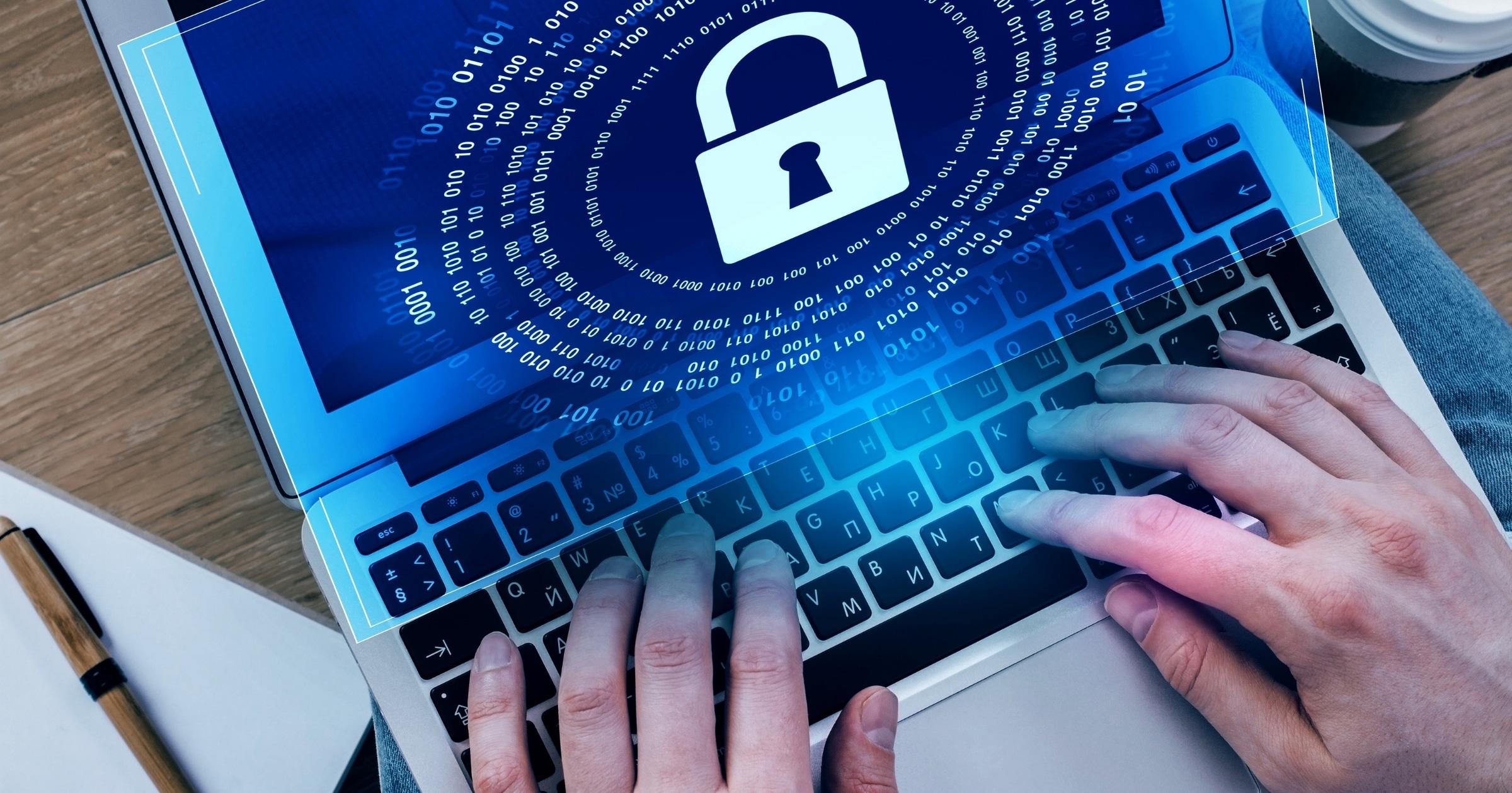Proteja a sua empresa contra o cibercrime