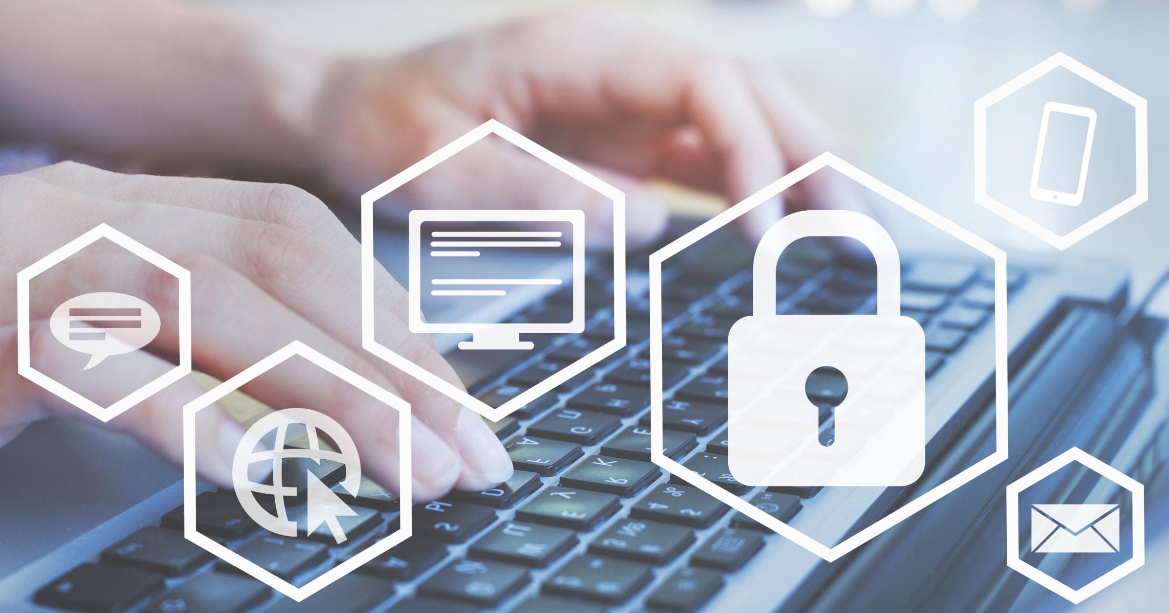 A sua empresa está protegida contra o cibercrime?